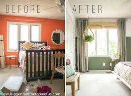eclectic bedroom furniture. Eclectic Bedroom Modern By Bigger Than The Three Of Us Before After . Furniture N