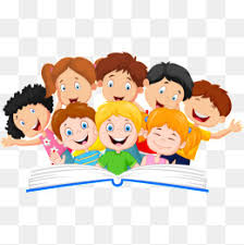 reading learn read reading png image and clipart