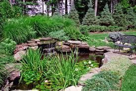 fish pond landscape ideas. planting mahwah nj beautiful small fish pond landscape ideas s