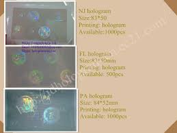 - Co 8639009 Novelty View oh Ec21 Id From nj Product Pvc Details Tech Anticounterfeiting md ri For sc Il Fl Hologram Overlays pa Shijie Cards id ltd Cards