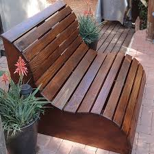 Brilliant DIY Outdoor Furniture Projects 04
