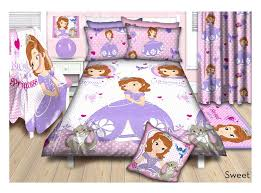 toddler bedding set sofia