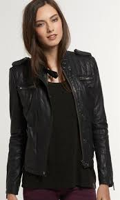 leather jackets for women australia