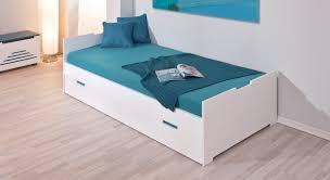 Bett Mit Unterbett Johncalle