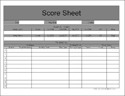 Football Score Sheet Format Rome Fontanacountryinn Com
