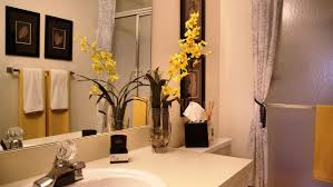 Bathroom Decor Ideas For Apartments Apartment Bathroom Decorating . Modern  ...