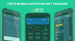 What Is The Best Charting Software For Day Trading Top 5 Mobile Apps For Intraday Traders Best Day Trading