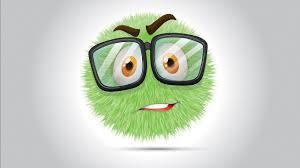 Cartoon Designs Illustrator Cc Tutorial Graphic Design Hairy Cartoon Design