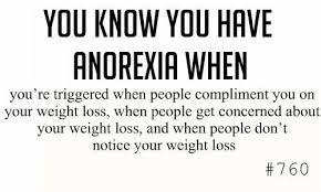 Anorexia Quotes Amazing Quotes About Anorexia 48 Quotes