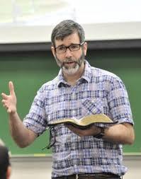 Bob Rice, PhD | Franciscan at Home