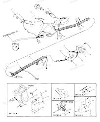 Tao tao 125 atv wiring diagram