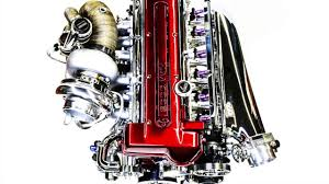 Toyota Supra 2JZ 3.4 Stroker VVT-i new engine is built - YouTube