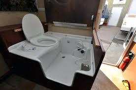 Shower Toilet Combo Rv Shower Toilet Combo Toilets Decoration