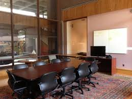 conference room design ideas office conference room. Office, Stunning Black Swivel Office Chairs And Wooden Long Table With Large Opened Glass Views At Amazing Conference Rooms Design Ideas: Room Ideas I