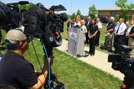 On The Scene Noblesville Middle School Shooting News