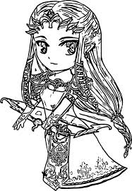 Check out our zelda coloring pages selection for the very best in unique or custom, handmade pieces from our shops. Zelda Coloring Book Page 1 Line 17qq Com
