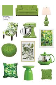 Accent Colors For Green Pantone Greenery Color Inspiration Hey Lets Make Stuff