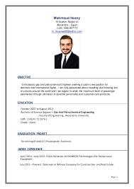 Cabin Crew CV. Page | 1 Mahmoud Hosny 16 Ibrahim Noseir st.