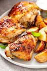 5 star tasty baked chicken