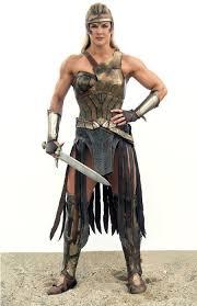 amazon warrior cosplay. Wonderful Cosplay Brooke Ence To Amazon Warrior Cosplay
