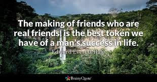 True Friends Quotes Interesting Real Friends Quotes BrainyQuote