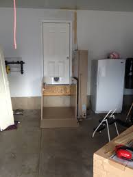 Projects Accessible Systems - Exterior wheelchair lifts