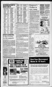 The Times from Shreveport, Louisiana on July 28, 1983 · Page 36