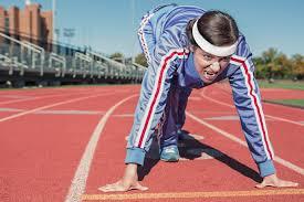 Image result for track runner