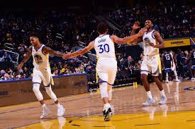 Golden State Warriors Depth Chart Warriors Enter Another Preseason Game Against Lakers Looking