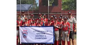 Little League Uniform Size Chart Home