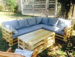 best of outdoor furniture made with pallets or garden furniture made from pallets 63 outdoor table