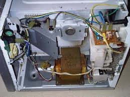 all appliances microwave is smoking just replace the high voltage capacitor and high voltage diott if you catch this situation in time then your transformer should be fine but because we are