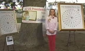 Presidents Genealogy Chart All Presidents Bar One Are Directly Descended From A