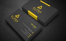 Business Card Design Freelance Services Online Fiverr