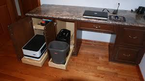 kitchen office desk. Vaj- OFFICE DESK Traditional-home-office Kitchen Office Desk F