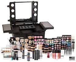amazon professional makeup kit 401 w lighted studio makeup sets beauty