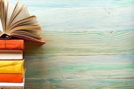 there are plenty of fun and unique ways to repurpose old books image credit roman motizov shutterstock