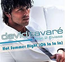 <b>Hot Summer</b> Night (Oh La La La) - Wikipedia