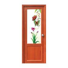wood standard designer wooden door