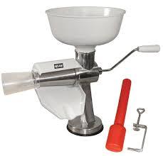 kitchenaid fruit and vegetable strainer. sauce maker \u0026 food strainer kitchenaid fruit and vegetable