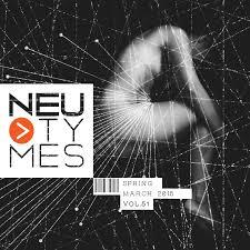 Design With The Tymes Neu Tymes Vol 51 By Neu Tymes Issuu