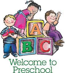 Play School Brochure Templates Unique Free Nursery School