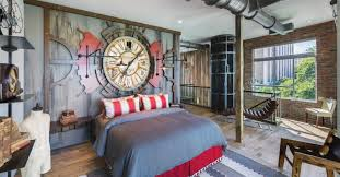 img. Home / Bedroom / 26 Steampunk ...