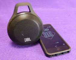 jbl bluetooth speaker clip. no matter how portable all those boxy bluetooth speakers are, they are still boxes that need to be carried either by hand or thrown in a bag with other jbl speaker clip