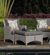 collection venice grey wicker teak white wash teak outdoor furniture whole sydney australia