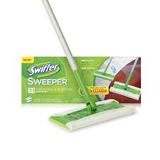 Amazon.com: Swiffer Sweeper Wet Mopping Pad Refills For Floor Mop With  Febreze Lavender Vanilla U0026 Comfort Scent 36 Count: Prime Pantry
