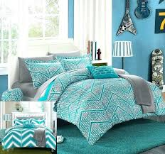 turquoise and gray bedding quilt set twin teal and gray bedding turquoise quilt set c and