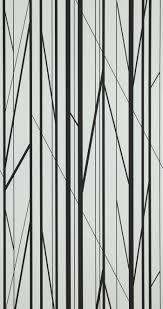 Bn Wallcoverings Loft Modern Behang Strepen Zwart 218482