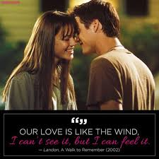 40 Crazy Romantic Quotes From TV And Movies Fascinating Romantic Movie Quotes