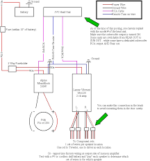 alpine mrp m500 wiring diagram alpine image wiring i have a 2000 vw gti a factory installed monsoon 8 speaker on alpine mrp